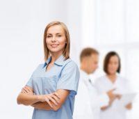 formação de Auxiliar de Ação Médica