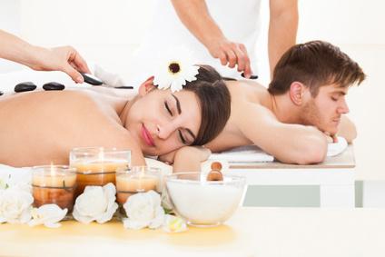 Formação Massagem e SPA