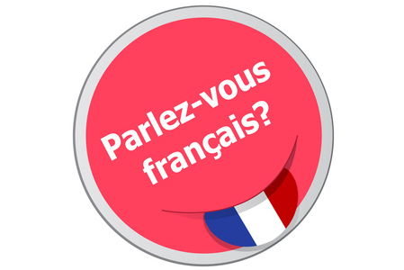 Formação de francês